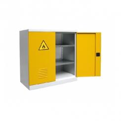 Armoire de sûreté acier - hauteur 1040 mm