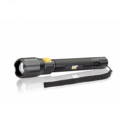 Lampe de poche rechargeable 3 faisceaux - 50-120 lumens