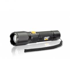Lampe de poche rechargeable 3 faisceaux - 60-420 lumens