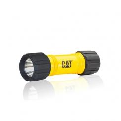 Lampe de poche 3 faisceaux haute puissance - 200 lumens