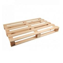 Palette bois perdu 800 x 1200 mm