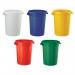 Collecteur alimentaire 100 litres - Pratik - image 1