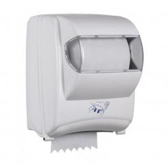 Distributeur d'essuie-mains autocut