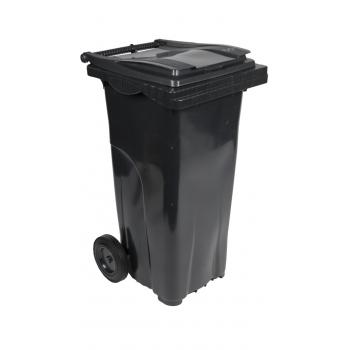 Conteneur poubelle 120L