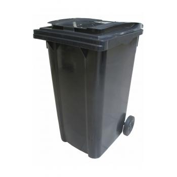 Conteneur poubelle - 240 litres