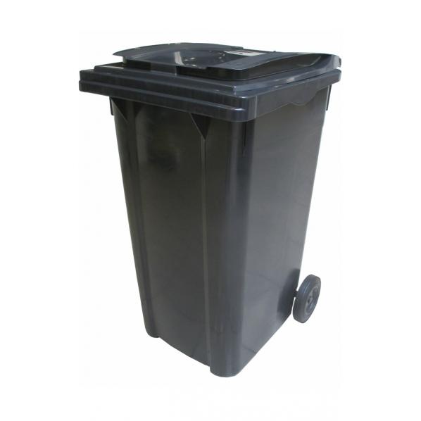conteneur poubelle 240 litres roll co. Black Bedroom Furniture Sets. Home Design Ideas