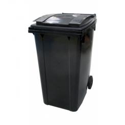 Conteneur à déchets 360 litres OP