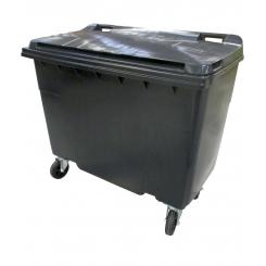 Conteneur à déchets 500L