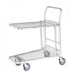 Chariot de manutention - capacité 300 kilos