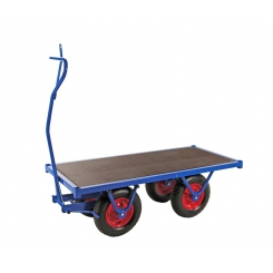 Chariot charge lourde - 1500 kg