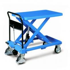 Table élévatrice charge 550 kg - OPK