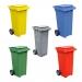 Conteneur poubelle - 80 litres - image 1