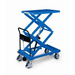 Table élévatrice charge 300 kg - OPK