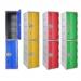 Vestiaire 2 cases - Plastique ultra solide - image 1
