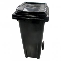 Conteneur poubelle - 140 litres