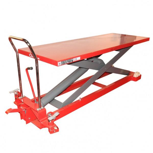 Table élévatrice mobile 1000 kg