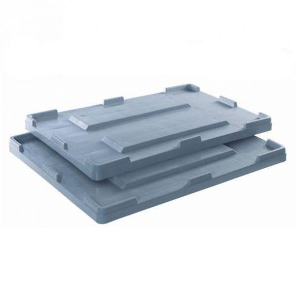Couvercle caisse palette big box profondeur 800 mm