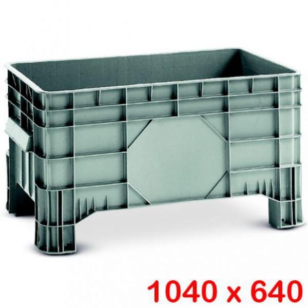 Caisse palette légère 220 à 550 litres