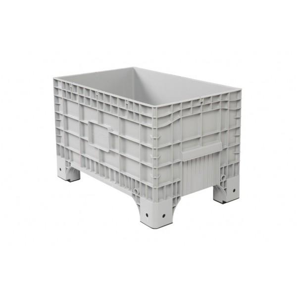 Caisse-palette plastique légère 270 litres