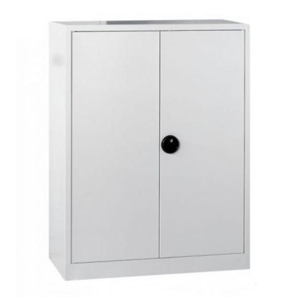 Armoire à portes battantes H 1200 x L 920 mm