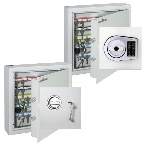 Armoire forte CLES PROTECT 30