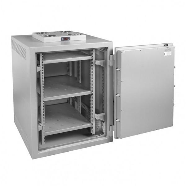 Armoire forte pour serveurs informatiques de 535 litres