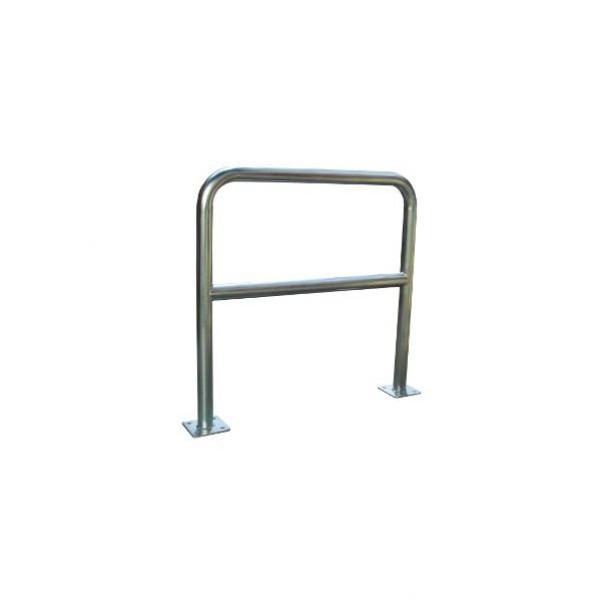 Barrière de protection 2000mm à fixer 40 mm