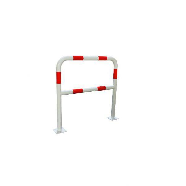 Barrière de sécurité 1000mm à fixer 60 mm