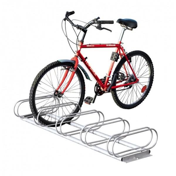 Support à vélos économique 5 places - PROCITY®