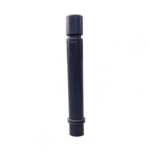 Poteau à mémoire de forme - Hauteur 400mm