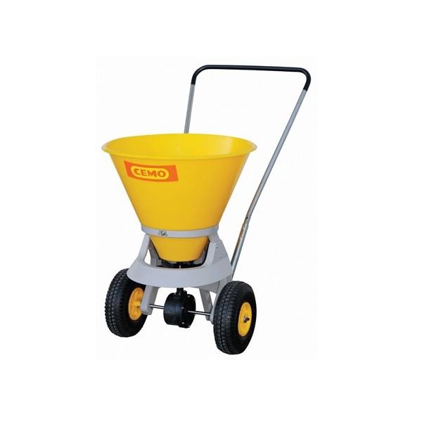 Epandeur petites et moyennes surfaces Cemo - 35 litres