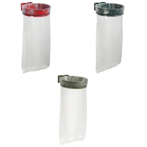 Support à sac poubelle 110 litres - Ecollecto