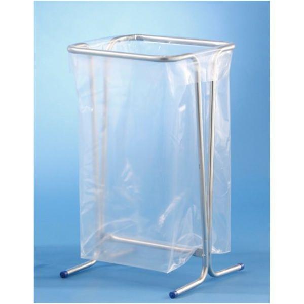 Support sac poubelle 110 litres