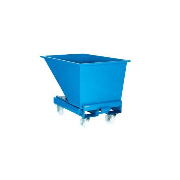 Bennes mobiles 1100 litres