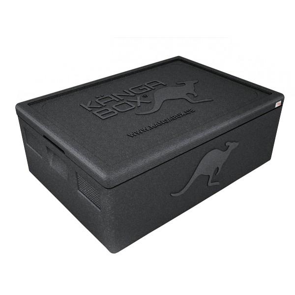 Boîte isotherme KANGABOX Expert GN 1/1