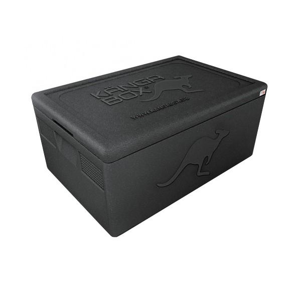 Boîte isotherme EXPERT GN1/2 - 390x330 mm