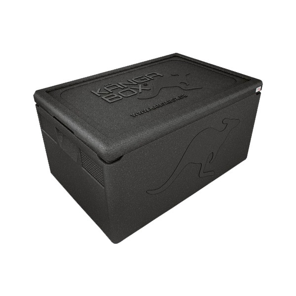 Boîte isotherme KANGABOX Professional GN 1/1