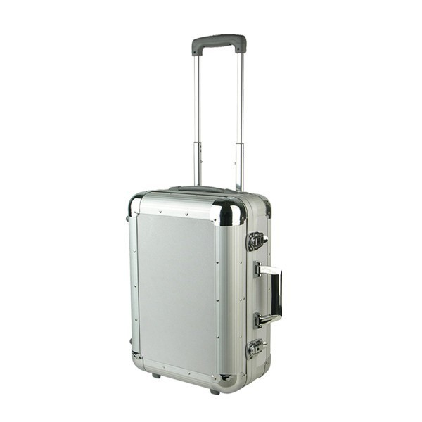 Mallette trolley de maintenance en aluminium