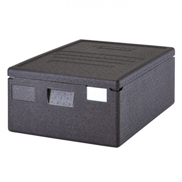 Boîte isotherme chargement par le haut - 600x400 mm (intérieur)