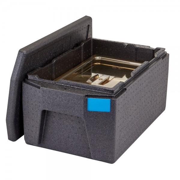Conteneur Isotherme GN 1/1 - poignées ergonomiques 46L