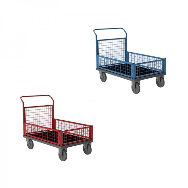 Chariots de manutention 300 kg et 500 kg