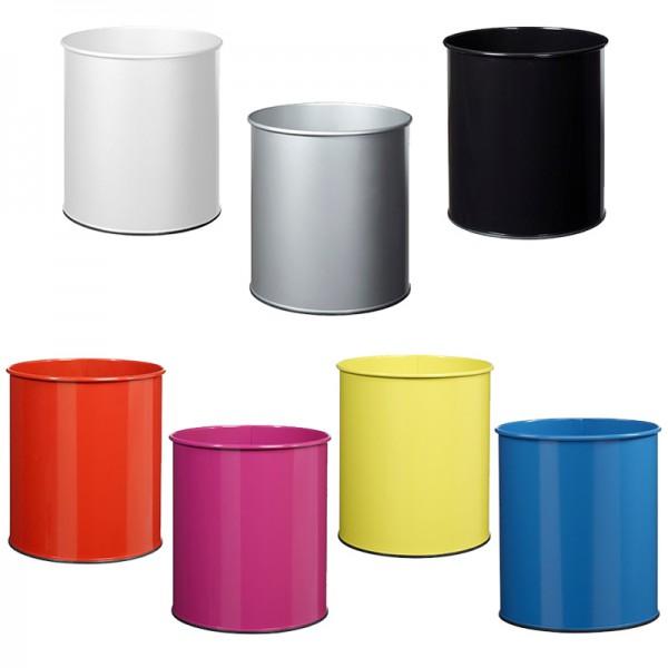 Corbeille à papier 30 litres - Papea