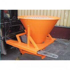 Épandeur hydraulique - 265 litres