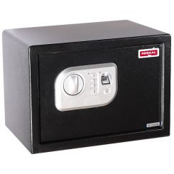 Coffre fort biométrique 16 L