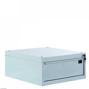 caisson 1 tiroir pour plan de travail roll. Black Bedroom Furniture Sets. Home Design Ideas