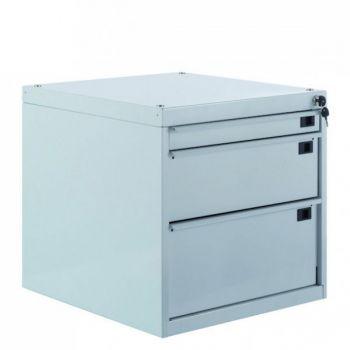 Caisson 3 tiroirs pour plan de travail roll for Caisson sous plan de travail