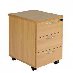 caissons de bureau achat caisson de bureau pas cher roll co roll. Black Bedroom Furniture Sets. Home Design Ideas