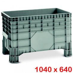 Caisses palettes légères 285 litres