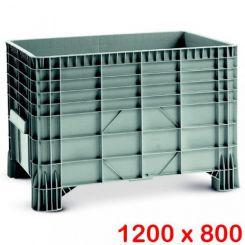 Caisse palette légère 550 litres