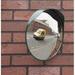 Miroir de sortie distance 4 mètres